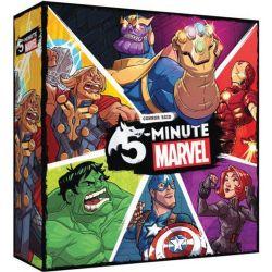 5-MINUTE -  MARVEL (ENGLISH)
