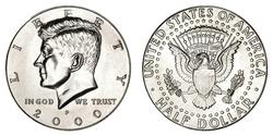 50-CENT -  2000