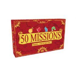 50 MISSIONS (FRANCAIS)