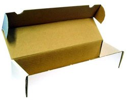 800 COUNT CARDBOARD BOX (14.5 INCHES)