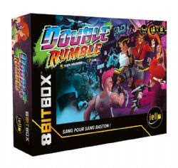 8BITBOX -  DOUBLE RUMBLE (FRENCH)