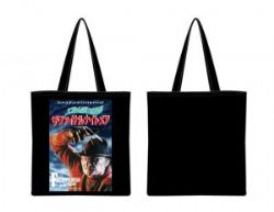 A NIGHTMARE ON ELM STREET -  CANVAS TOTE