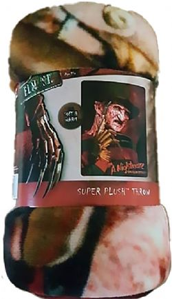 A NIGHTMARE ON ELM STREET -