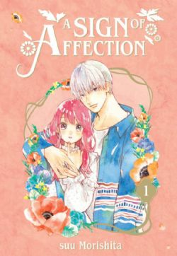 A SIGN OF AFFECTION -  (ENGLISH V.) 01