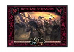 A SONG OF ICE AND FIRE -  DOTHRAKI SCREAMERS (ENGLISH)