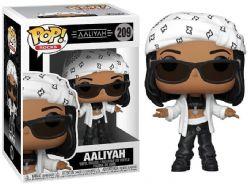 AALIYAH -  POP! VINYL FIGURE OF AALIYAH (4 INCH) 209