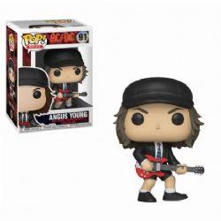 AC-DC -  POP! VINYL FIGURE OF ANGUS YOUNG (4 INCH) 91