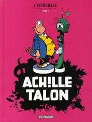 ACHILLE TALON -  INTÉGRALE -04-