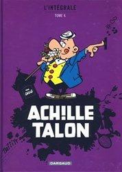 ACHILLE TALON -  INTÉGRALE -06-
