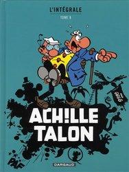 ACHILLE TALON -  INTÉGRALE -08-