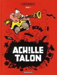 ACHILLE TALON -  INTÉGRALE -09-