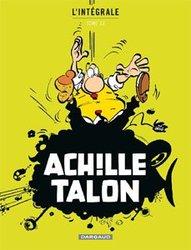 ACHILLE TALON -  INTÉGRALE -13-
