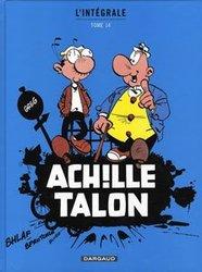 ACHILLE TALON -  INTÉGRALE -14-