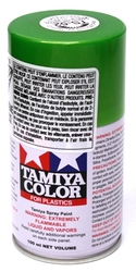 ACRYLIC PAINT -  CANDY LIME GREEN (100 ML) -  SPRAY PAINT TS-5