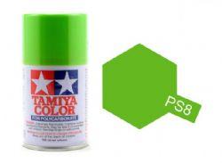 ACRYLIC PAINT -  PS-8 LIGHT GREEN - 100ML (SPRAY PAINT) PS-8