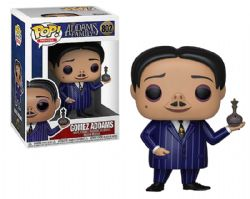 ADDAMS FAMILY, THE -  POP! VINYL FIGURE GOMEZ ADDAMS (4 INCH) 802