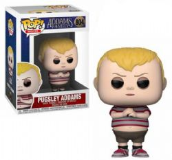 ADDAMS FAMILY, THE -  POP! VINYL FIGURE OF PUGSLEY ADDAMS (4 INCH) 804