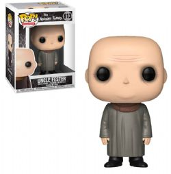 ADDAMS FAMILY, THE -  POP! VINYL FIGURE OF UNCLE FESTER (4 INCH) 813