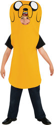 ADVENTURE TIME -  JAKE COSTUME (TEEN)