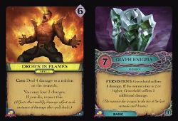 AEON'S END -  PROMO CARD PACK (ENGLISH) -  2ND EDITION