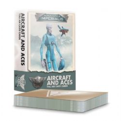 AERONAUTICA IMPERIALIS -  AIRCRAFT AND ACES (ENGLISH) -  T'AU AIR CASTE