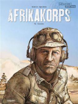 AFRIKAKORPS -  CRUSADER 02