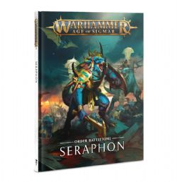 AGE OF SIGMAR -  ORDER BATTLETOME (FRENCH) -  SERAPHON