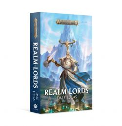 AGE OF SIGMAR -  REALM-LORDS (ENGLISH)