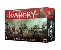 AGE OF SIGMAR : WARCRY -  SPLINTERED FANG
