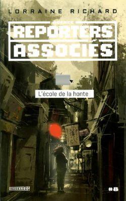 AGENCE REPORTERS ASSOCIÉS -  L'ÉCOLE DE LA HONTE 08