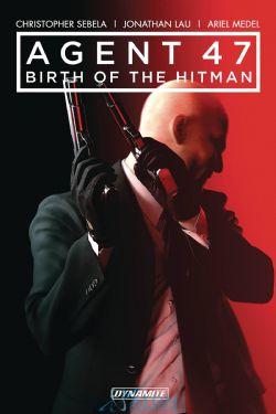 AGENT 47 -  BIRTH OF HITMAN (ENGLISH V.) 01