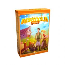 AGRICOLA -  FAMILLE (FRENCH)
