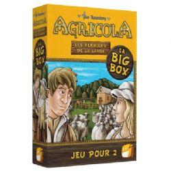 AGRICOLA -  LES FERMIERS DE LA LANDE (FRENCH)