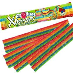 AIR HEADS -  XTREMES - RAINBOW BERRY