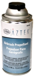 AIRBRUSH -  AIRBRUSH PROPELLANT (6 OZ) - AIRBRUSH