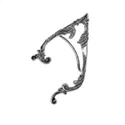 ALCHEMY GOTHIC -  Arboreus Earwrap (Left ear)