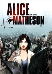 ALICE MATHESON -  JOUR Z 01