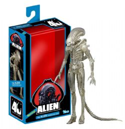 ALIEN -  ALIEN (PROTOTYPE SUIT) ACTION FIGURE (7 INCH) -  40TH ANNIVERSARY