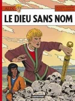 ALIX -  LE DIEU SANS NOM 38