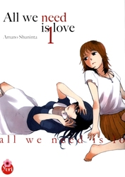 ALL WE NEED IS LOVE 01