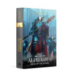 ALPHARIUS: HEAD OF THE HYDRA (ENGLISH) -  PRIMARCHS 14
