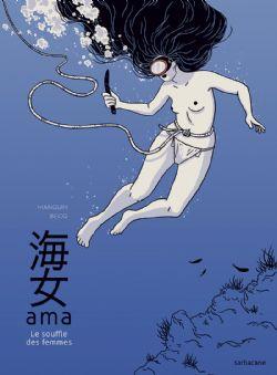 AMA: LE SOUFFLE DES FEMMES