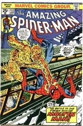 AMAZING SPIDER-MAN -  AMAZING SPIDER-MAN (1974) - VERY FINE- - 7.5 133