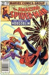 AMAZING SPIDER-MAN -  AMAZING SPIDER-MAN (1983) - VERY FINE- - 7.5 239