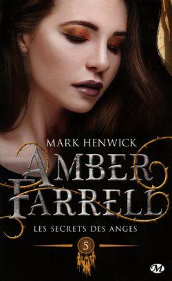 AMBER FARRELL -  LES SECRETS DES ANGES (POCKET FORMAT) 05