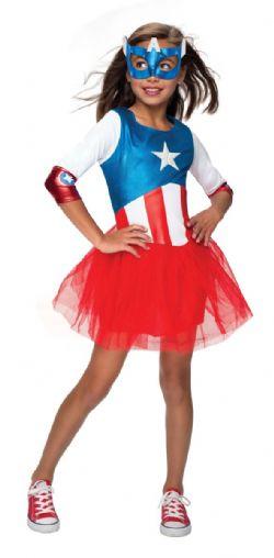 AMERICAN DREAM -  AMERICAN DREAM COSTUME (CHILD)