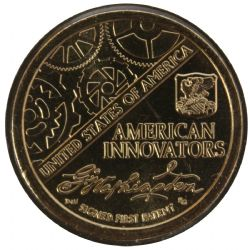 AMERICAN INNOVATION -  INTRODUCTORY COIN