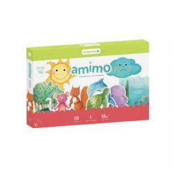AMIMO - AMALGAME (MULTILINGUAL)