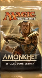 AMONKHET -  BOOSTER PACK (P15/B36)