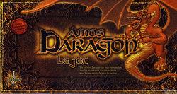 AMOS DARAGON -  AMOS DARAGON: LE JEU